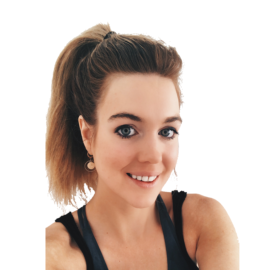 Mandy Chacksfield   Personal Trainer in London