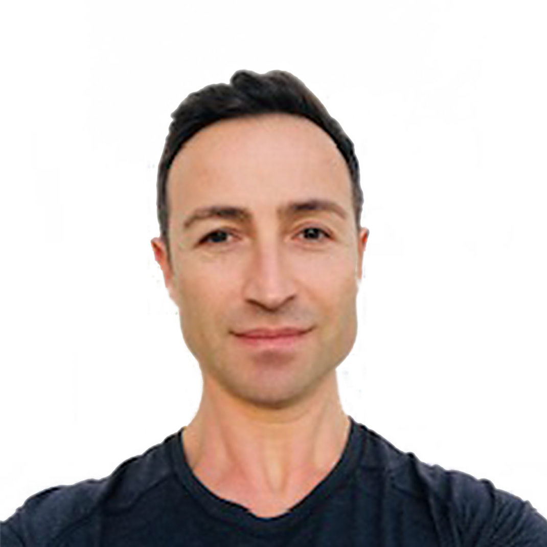 Roberto Bitetto | Personal Trainer in London