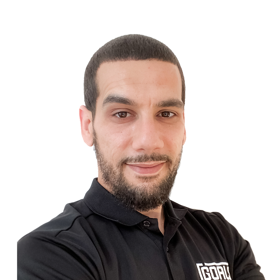 Selman Amri | Personal Trainer in London