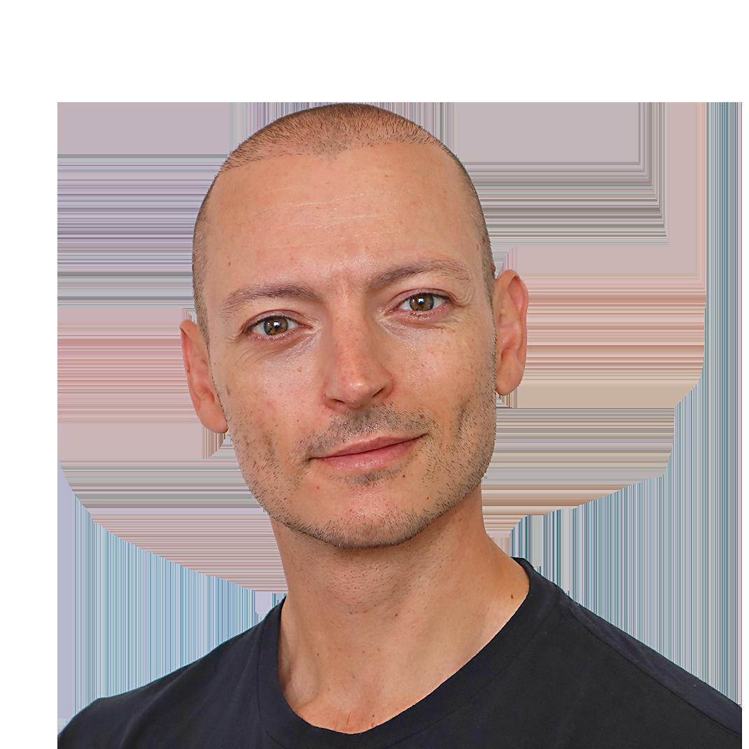 Trevor Schoonraad | Personal Trainer in London